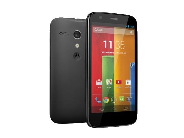 Moto G Mobile Phone Images, Pictures