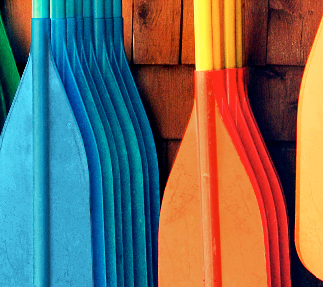 Moto E  Oars Stock Wallpaper