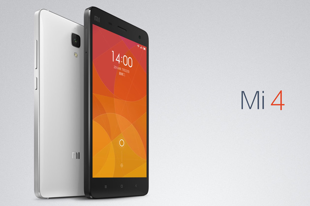 Xiaomi-mi4-Mobile-Phone