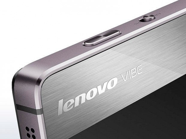 How to Capture Screenshot on Lenovo Vibe X3