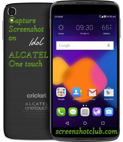 Alcatel-One-touch-Mobile-Phone